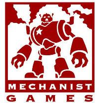 mechanistgames